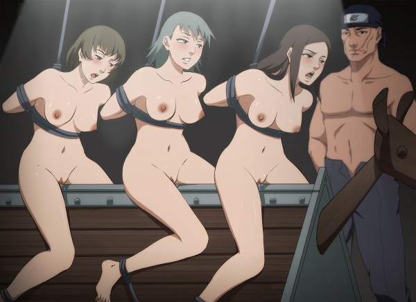 Kunoichi Ride